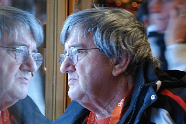 Heinz Gutweniger (Foto: Saslong.org/Matthäus Kostner)