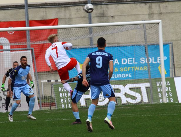 Fotos: FCS/FotoSport Bordoni