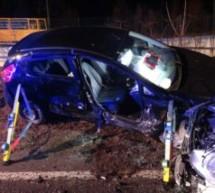Schwerer Unfall in Blumau