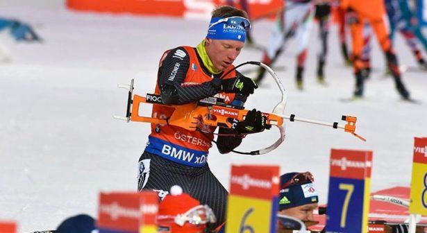 Lukas Hofer (FISI)