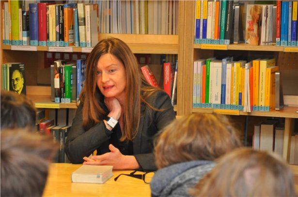 Sabine Grube