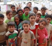 6 Jahre Krieg, Armut und Angst