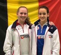 Spitzenergebnis in Belgien