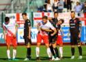 Sieg gegen Padova