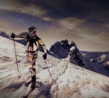 Der Feuerstein Skiraid