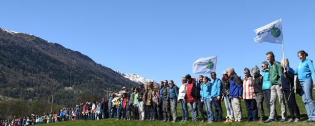 Fotos: Umweltinstitut München