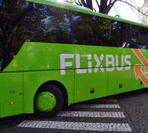 Nächster Angriff auf Flixbus