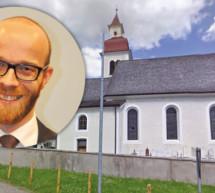 Pfarrei in Not