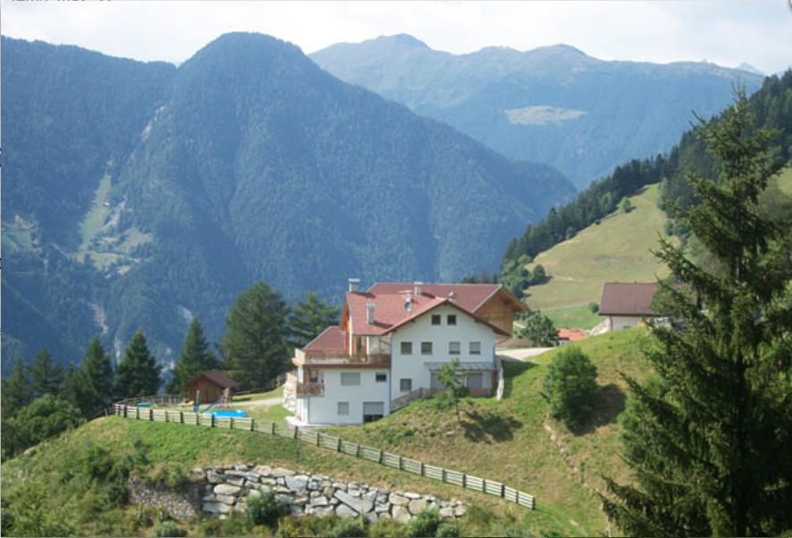 Der Bichlerhof in Tesselberg