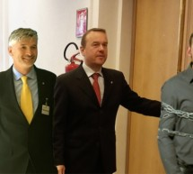 Der Rai Sender 1. April