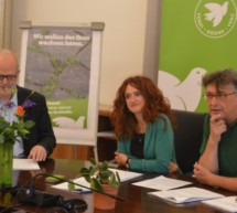 Grüne gegen Herbizide