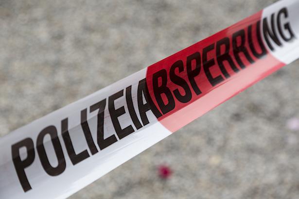 Mord in Berlin: Spaziergänger entdecken Toten im Volkspark Friedrichshain