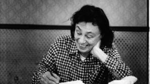 Hommage an Ilse Aichinger
