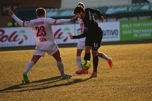 Alberto Spagnoli (Foto: FCS)