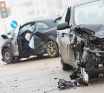 Verkehrsunfall – was tun?
