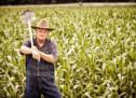 Schwächelnde Landwirtschaft