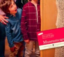 Das Museums-Gewinnspiel