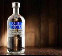 Vodka auf der Autobahn