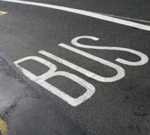 Am Sonntag keine Busse