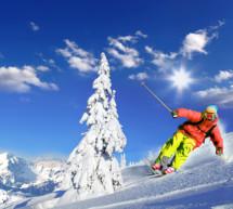 Skifahren ab 18. Jänner?