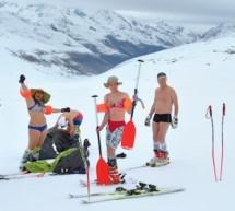Das Bikini-Race