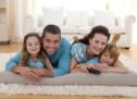 Unterstützte Familien