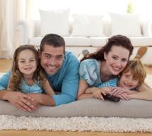 Verlängertes Familiengeld