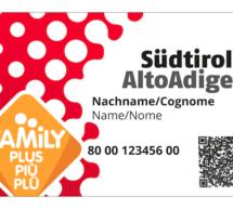 FamilyPass ab 1. Juni