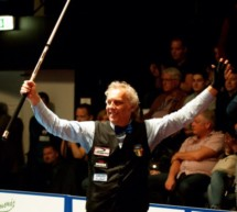 Der Billard-Champion