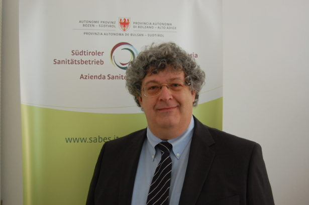 Roberto Silverio