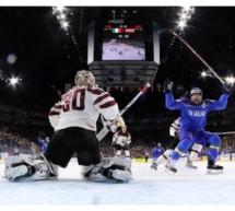 Niederlage gegen Lettland