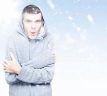Tschüss Kältewelle