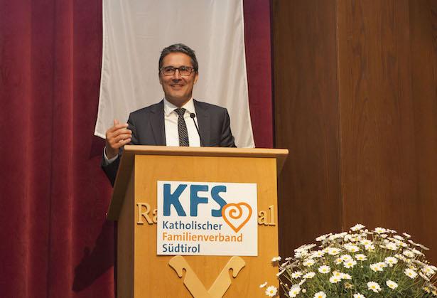LH Arno Kompatscher