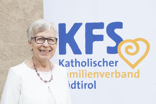 Angelika Mitterrutzner