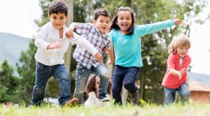 Der Kindergarten-Report