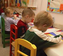 Zu wenig Kindergärtnerinnen
