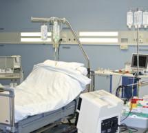 Umgebaute Krankenhäuser