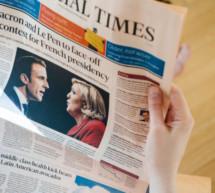 Macron gewinnt