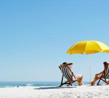 Richtiger Sonnenschutz