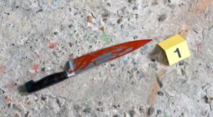 Messerstecherei in Bozen