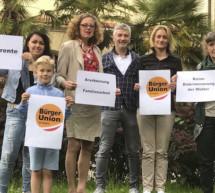 """""""Schluss mit Mütterdiskriminierung"""""""