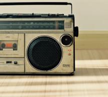 Beunruhigte Radiohörer