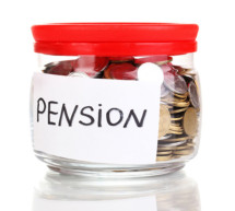 Das Renten-Minus