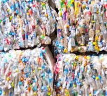 Plastik an Schulen
