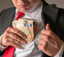 Der Kredit-Betrug
