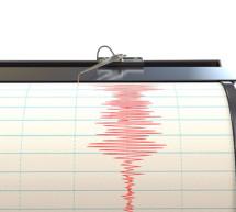 Erdbeben in Südtirol