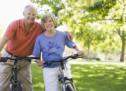 Lebenserwartung steigt