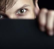 Stalker im Hausarrest