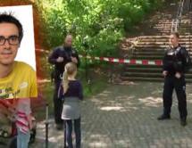 Bozner in Berlin erstochen
