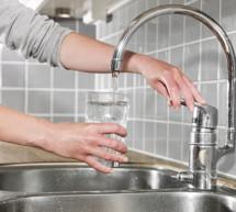 Neue Wasser-Tarife